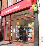 Our Tooting charity shop