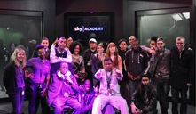 The whole Story of QPR and BASE team at Sky Studios