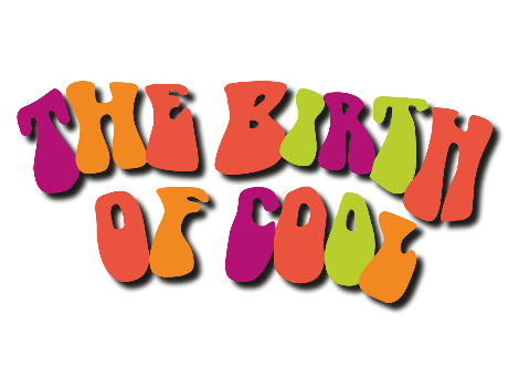 Birth of Cool Logo